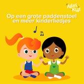 Op een grote paddenstoel en meer kinderliedjes by Alles Kids