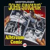138/Albtraum-Comic von John Sinclair