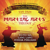 Martial Arts Trilogy de Various Artists