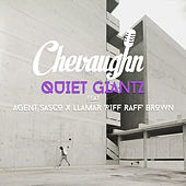 Quiet Giantz (feat. Agent Sasco (Assassin) & Llamar