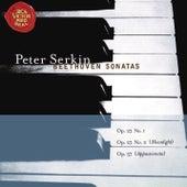 Beethoven: Piano Sonatas Nos. 13, 14