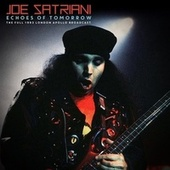 Echoes of Tomorrow de Joe Satriani