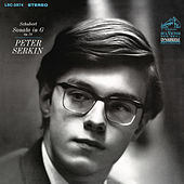 Schubert: Piano Sonata No. 18 (Remastered) di Peter Serkin