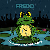 Hickory Dickory Dock by Michael Fredo