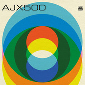 AJX500 A Collection From Acid Jazz de Various Artists