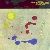 Contemporary American Piano Trios, Vol. 2 by Francesco Trio