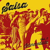 Salsa Intermediate: Volume 3 de Various Artists