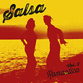 Salsa Romantica: Valume 4 de Various Artists