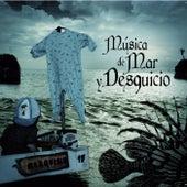 Música de Mar y Desquicio de Fabián Marquisio