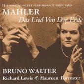 Mahler: Das Lied von der Erde de Maureen Forrester