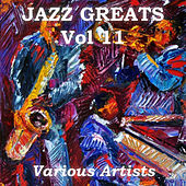 Jazz Greats, Vol. 11 de Various Artists