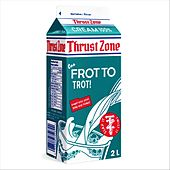 Too Frot to Trot von Thrust Zone