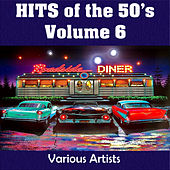 Hits Of The 50s, Vol. 6 de Various Artists