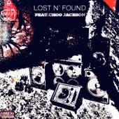 LOST N' FOUND by Ruff Rob
