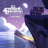 Steven Universe, Vol. 2 (Original Soundtrack) by Steven Universe