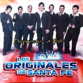 Dispuestos a Todo by Los Originales de Santa Fe