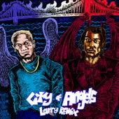 CITY OF ANGELS (Larry Remix) de 24kgoldn