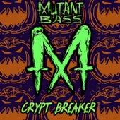 CRYPT BREAKER de Various Artists