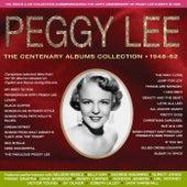 The Centenary Albums Collection 1948-62 de Peggy Lee