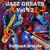 Jazz Greats, Vol. 12 de Various Artists
