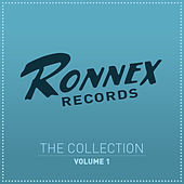 Ronnex Records - The Collection (Vol. 1) de Various Artists