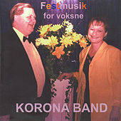 Festmusik for Voksne de Korona Band