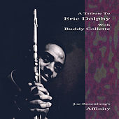 Collette, Buddy: Tribute To Eric Dolphy (A) di Buddy Collette