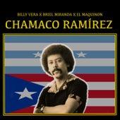 Chamaco Ramírez by Billy Vera