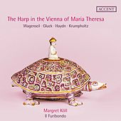 The Harp in the Vienna of Maria Theresa by Various Artists