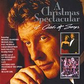 A Christmas Spectacular by Various Artists