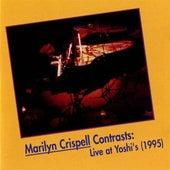 Crispell, Marilyn: Contrasts (Live at Yoshi's, 1995) by Marilyn Crispell