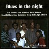 Blues in the Night by Jack Sheldon