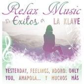 Relax Music Exitos von Klave