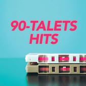 90-talets hits by Various Artists