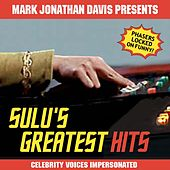 Sulu's Greatest Hits de Mark Jonathan Davis