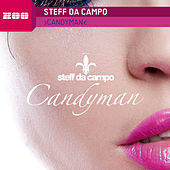Candyman de Steff Da Campo