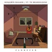 Florecen (Versión Acústica) by Benjamín Walker