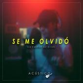 Se Me Olvidó (Acústico) de Cristian Osorno