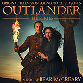Outlander: Season 5 (Original Television Soundtrack) de Bear McCreary