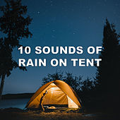 10 Sounds of Rain on Tent von Mother Nature FX