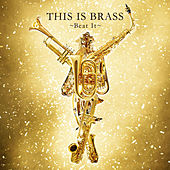 This Is Brass -Beat It- de Tokyo Kosei Wind Orchestra
