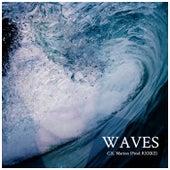 Waves de C.K. Marion