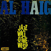 Jazz Will-O'-the-Wisp by Al Haig