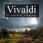 Le quattro stagioni de Antonio Vivaldi