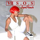 VII S.O.S de Supa Peach
