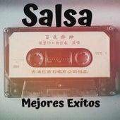 Salsa Mejores Exitos de El Gran Combo De Puerto Rico, Ismael Miranda, Joe Arroyo, Sonora Carruseles