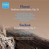 Musica Nova Bohemica & Slovenica, Vol. 3 (1957-1958) by Various Artists