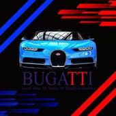 Bugatti de Lasvih, Gd mc, Mc Wesley