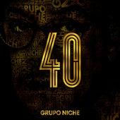 40 von Grupo Niche