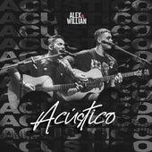 Acústico by Alex e Willian